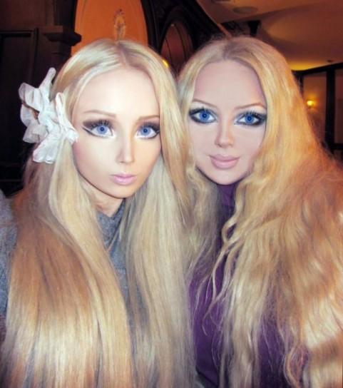 due-barbie-umane